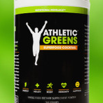 Atlethic Greens