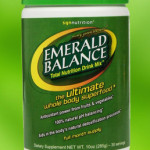 Emerald Balance Total Nutrition Drink Mix