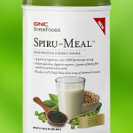 GNC Superfoods Spiru Meal