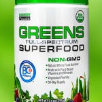 Labrada Greens Full-Spectrum Superfood