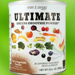 Ultimate Greens Smoothie Powder