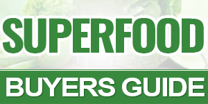 Superfood buyers guide