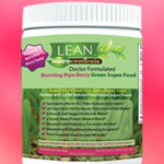 Lean Greens Powder
